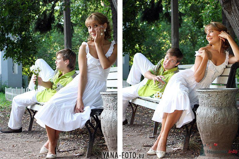Антон и Татьяна - фото 71004 Фотограф Яна Роджерс