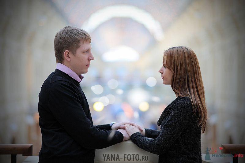 Кира и Дмитрий - фото 71109 Фотограф Яна Роджерс