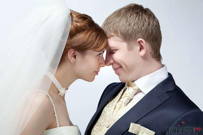 зимняя свадьба Киры и Дмитрия - фото 75800 Фотограф Яна Роджерс