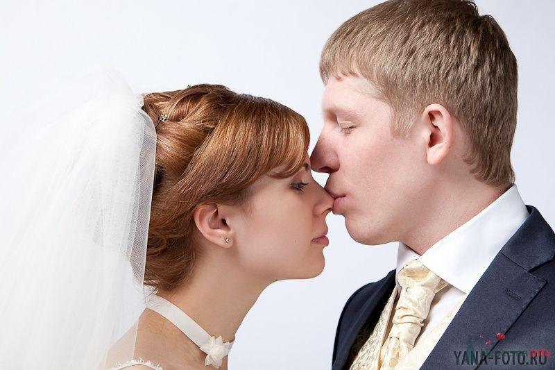 зимняя свадьба Киры и Дмитрия - фото 75801 Фотограф Яна Роджерс