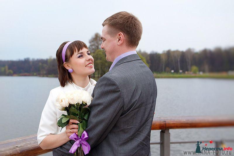 Фото 105410 в коллекции Свадьба Евгении и Бориса