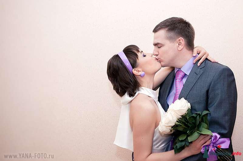 Фото 106165 в коллекции Свадьба Евгении и Бориса - Фотограф Яна Роджерс