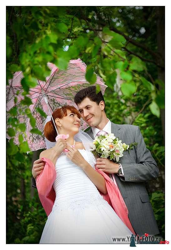 Фото 107642 в коллекции Свадьба Ольги и Рината - Фотограф Яна Роджерс