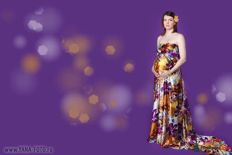 фотосессии для будущих мам - фото 111339 Фотограф Яна Роджерс