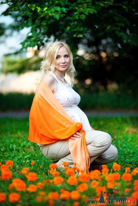 фотосессия для будущей мамы - фото 121541 Фотограф Яна Роджерс