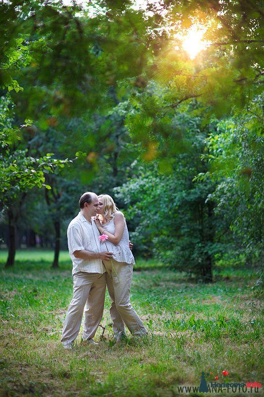 фотосессии для будущих мам - фото 121595 Фотограф Яна Роджерс
