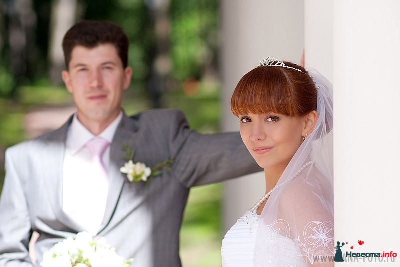 Фото 130061 в коллекции Свадьба Ольги и Рината - Фотограф Яна Роджерс