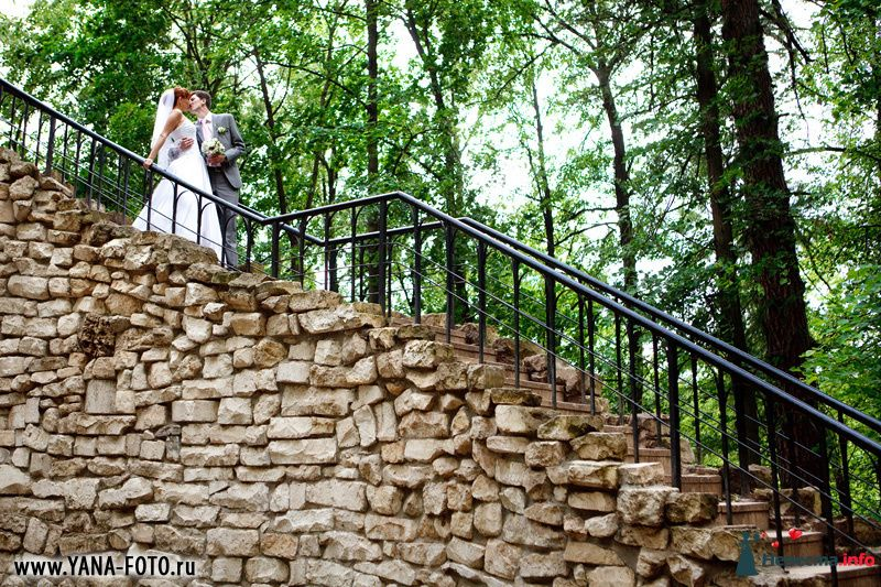 Фото 131169 в коллекции Свадьба Ольги и Рината