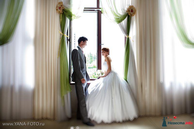 Фото 131882 в коллекции Свадьба Ольги и Рината - Фотограф Яна Роджерс