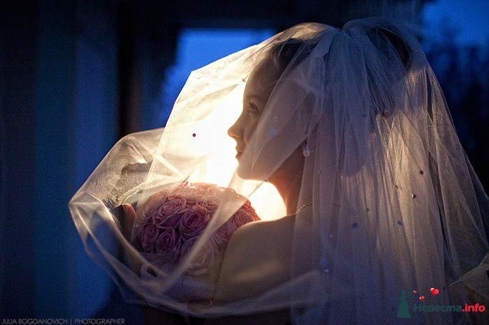Невеста - фото 105419 Фотограф Юлия Богданович