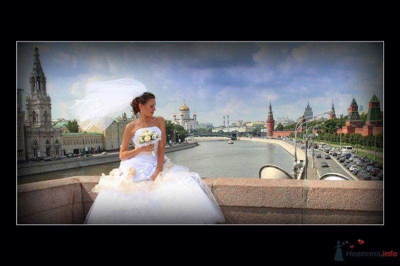 Фото 60212 в коллекции моя свадьба - vesna086