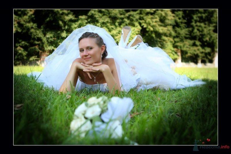 Фото 60216 в коллекции моя свадьба - vesna086