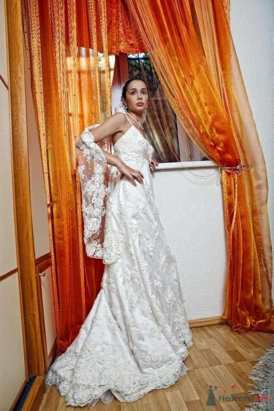 А где жених? - фото 59486 lizaa