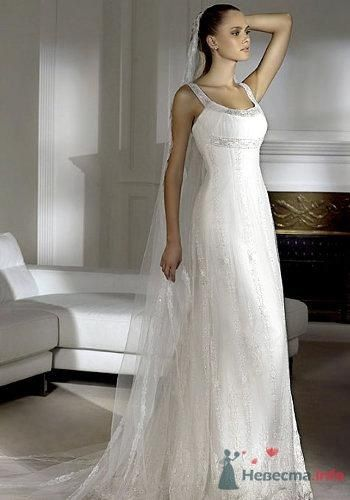 платье 1 - фото 28051 TopSecret