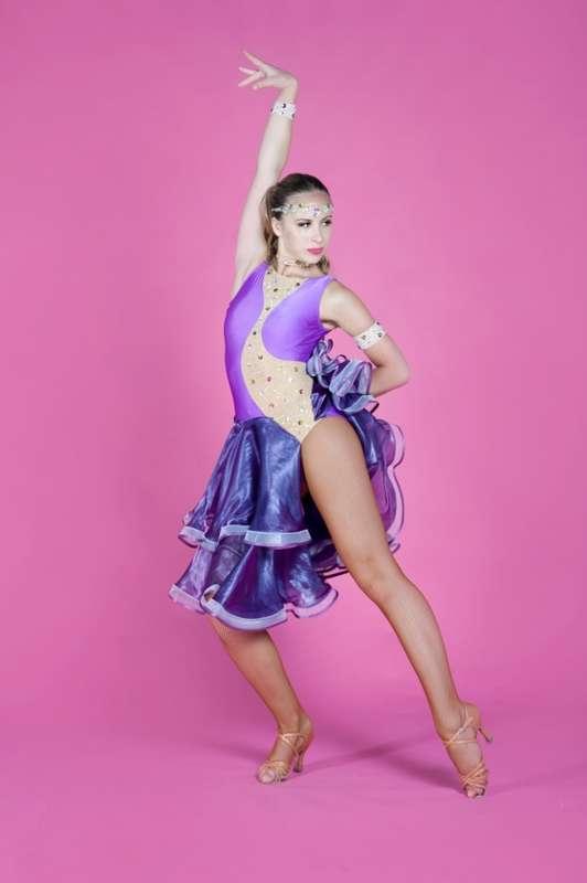 """Зажигательная Латина с интерктивом - фото 11515756 Шоу-балет """"Феникс"""""""