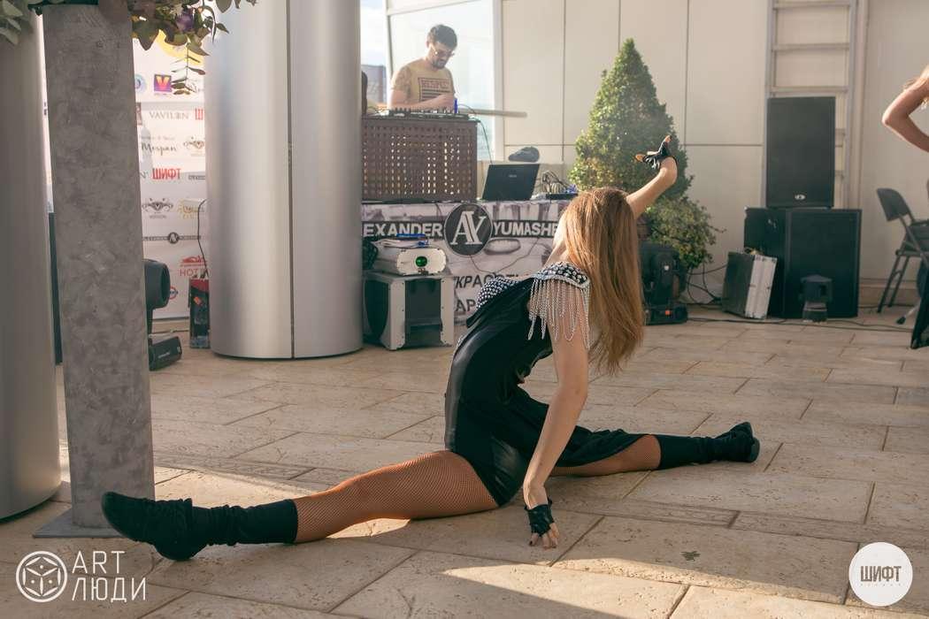 "Фото 11515814 в коллекции Портфолио - Шоу-балет ""Феникс"""