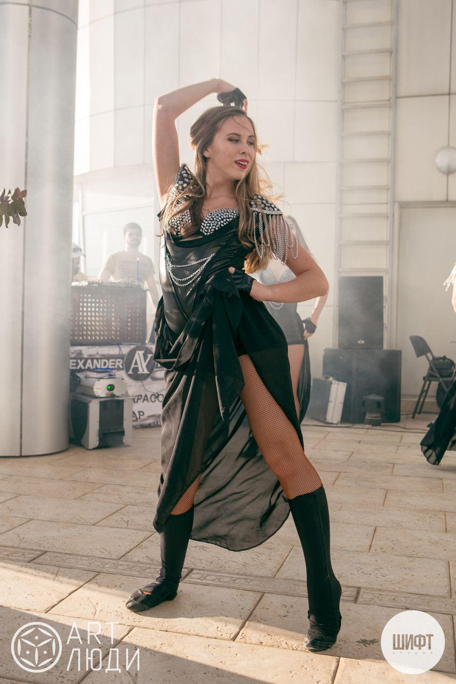 "Фото 11515820 в коллекции Портфолио - Шоу-балет ""Феникс"""