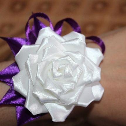 Браслет для подружки невесты