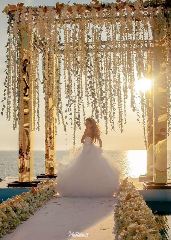 Фото 11632922 в коллекции Портфолио - Организация свадебных церемоний и фотосессий Phuketwed