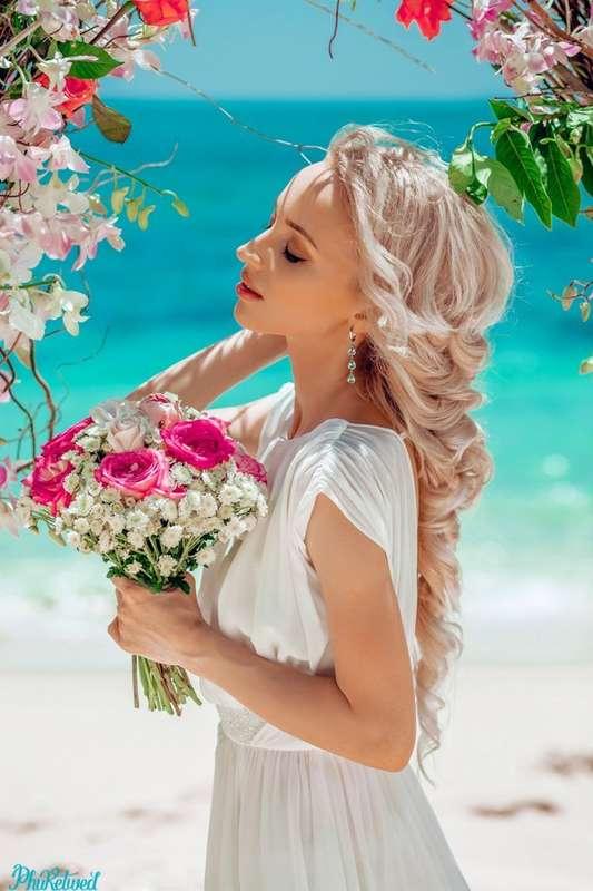 Фото 11632958 в коллекции Портфолио - Организация свадебных церемоний и фотосессий Phuketwed