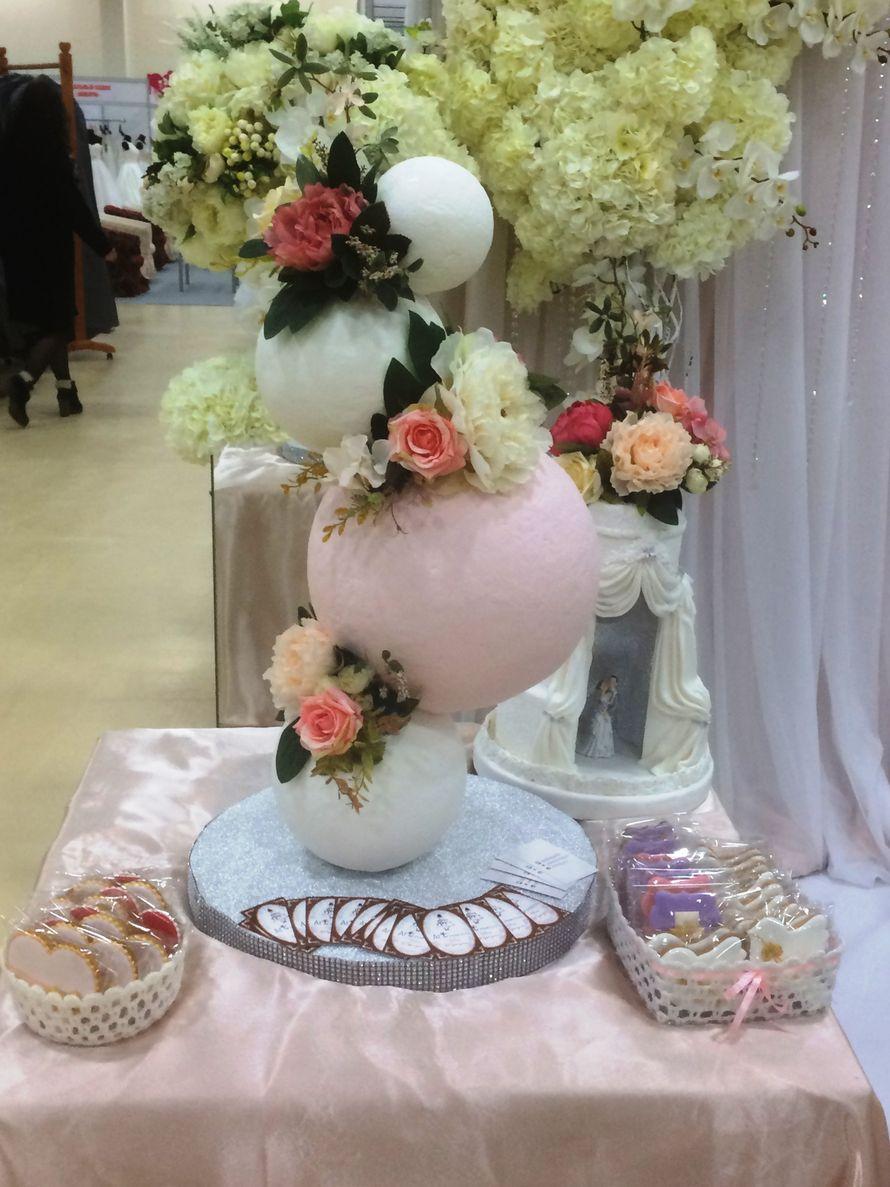 Торт по индивидуальному эскизу, цена за 1 кг