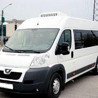 Автобус Пежо Боксер в аренду