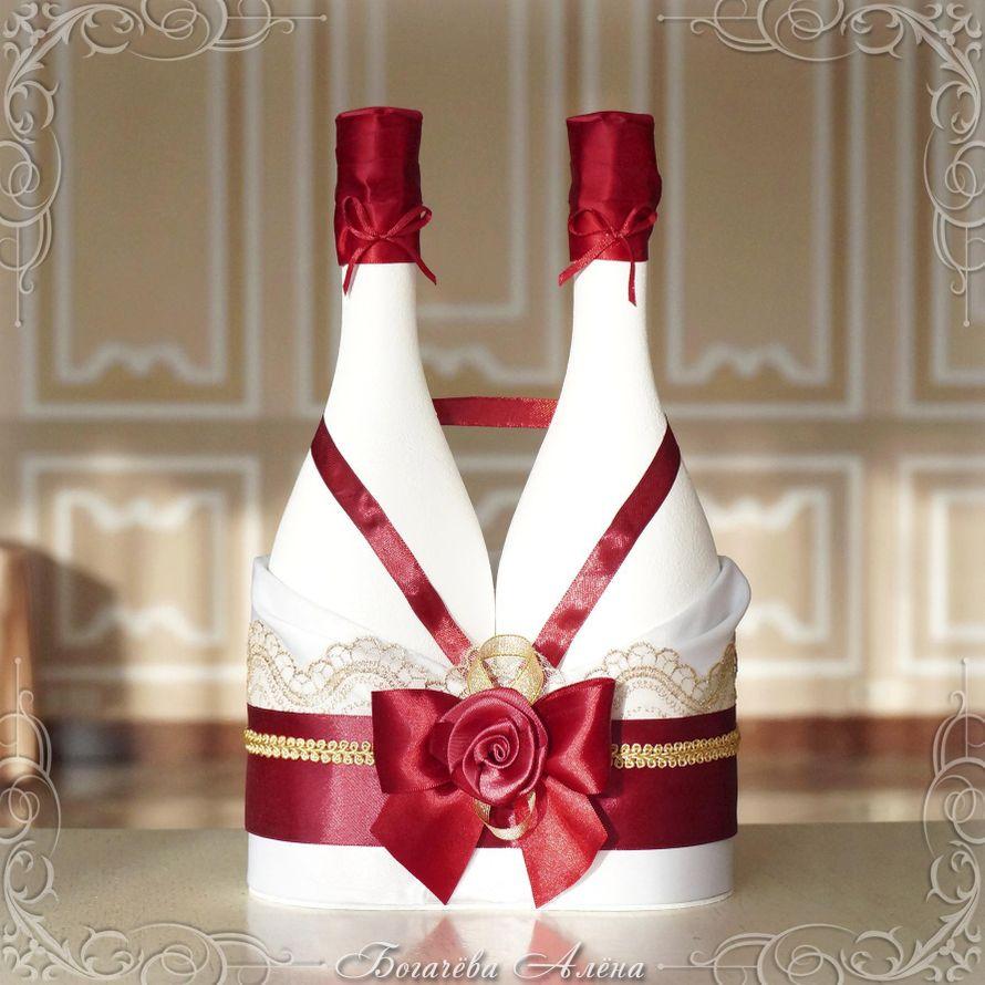Фото 18652046 в коллекции Портфолио - Студия свадебного декора Handmade