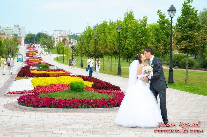 Фото 668543 в коллекции Мои фотографии - Свадебный фотограф Роман Круглов