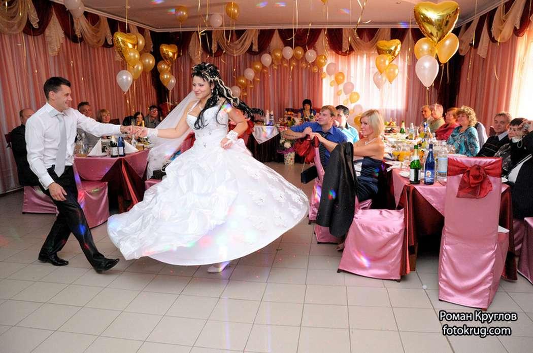 Свадебный сезон 2013. - фото 1295397 Свадебный фотограф Роман Круглов
