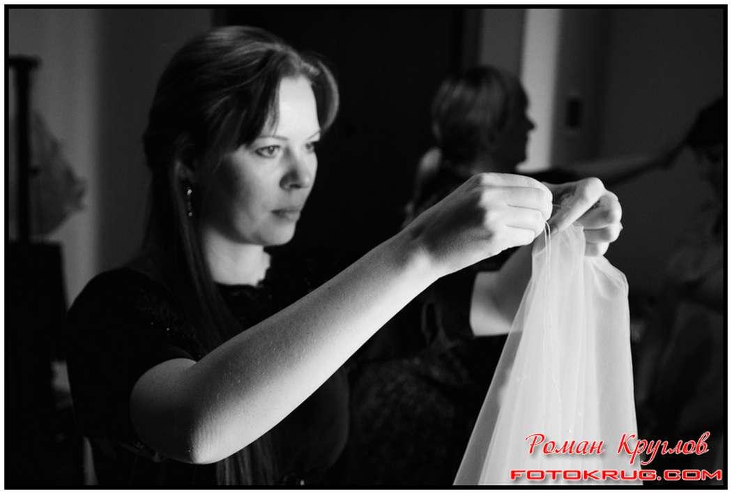 Свадебный сезон 2013. - фото 1295423 Свадебный фотограф Роман Круглов