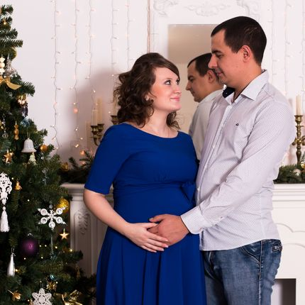 Фотосъёмка беременных, 1 час