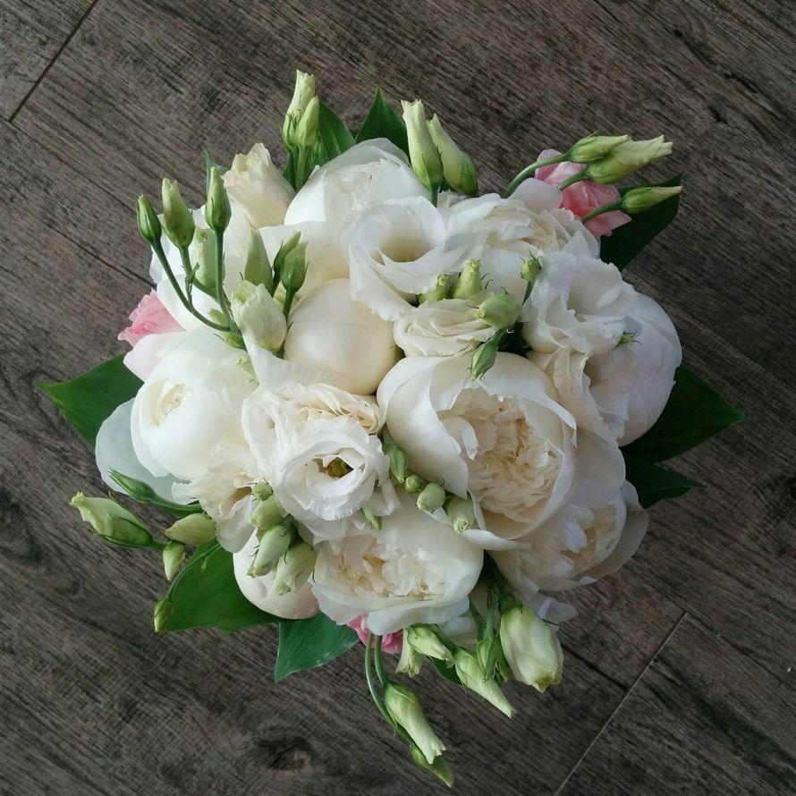 для рабочего свадебный букет роза эустома как делать фотографии истории