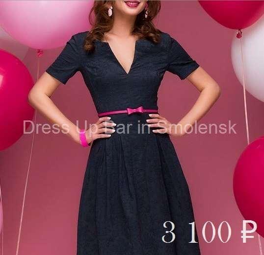 Фото 7675078 в коллекции Коктельные и вечерние платья - Dress Up Bar - свадебные и вечерние платья
