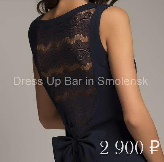 Фото 7675084 в коллекции Коктельные и вечерние платья - Dress Up Bar - свадебные и вечерние платья