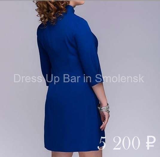 Фото 7675090 в коллекции Коктельные и вечерние платья - Dress Up Bar - свадебные и вечерние платья