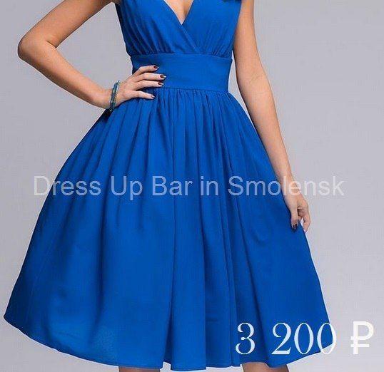Фото 7675098 в коллекции Коктельные и вечерние платья - Dress Up Bar - свадебные и вечерние платья