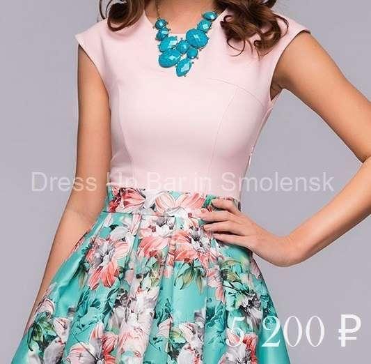 Фото 7675104 в коллекции Коктельные и вечерние платья - Dress Up Bar - свадебные и вечерние платья
