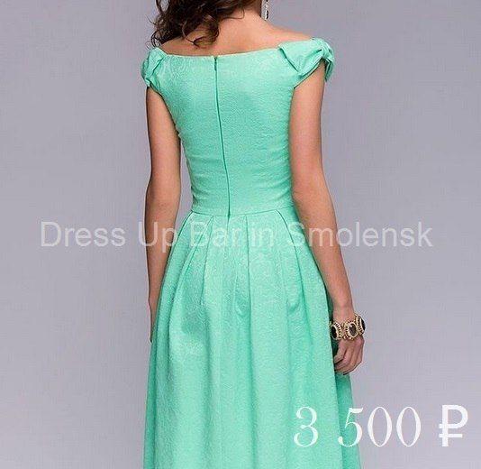 Фото 7675114 в коллекции Коктельные и вечерние платья - Dress Up Bar - свадебные и вечерние платья