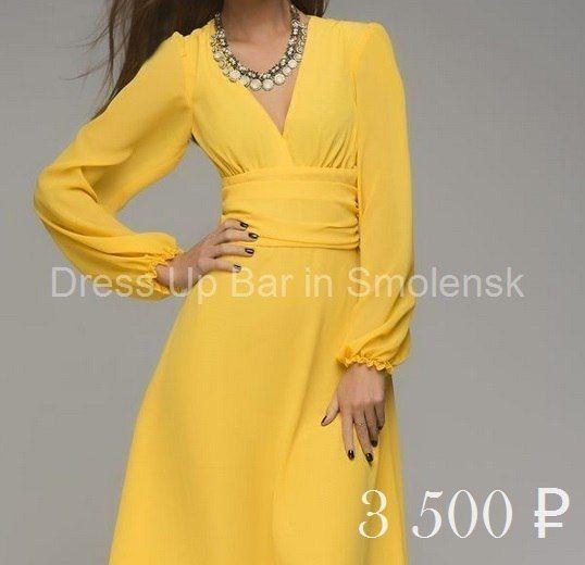 Фото 7675122 в коллекции Коктельные и вечерние платья - Dress Up Bar - свадебные и вечерние платья