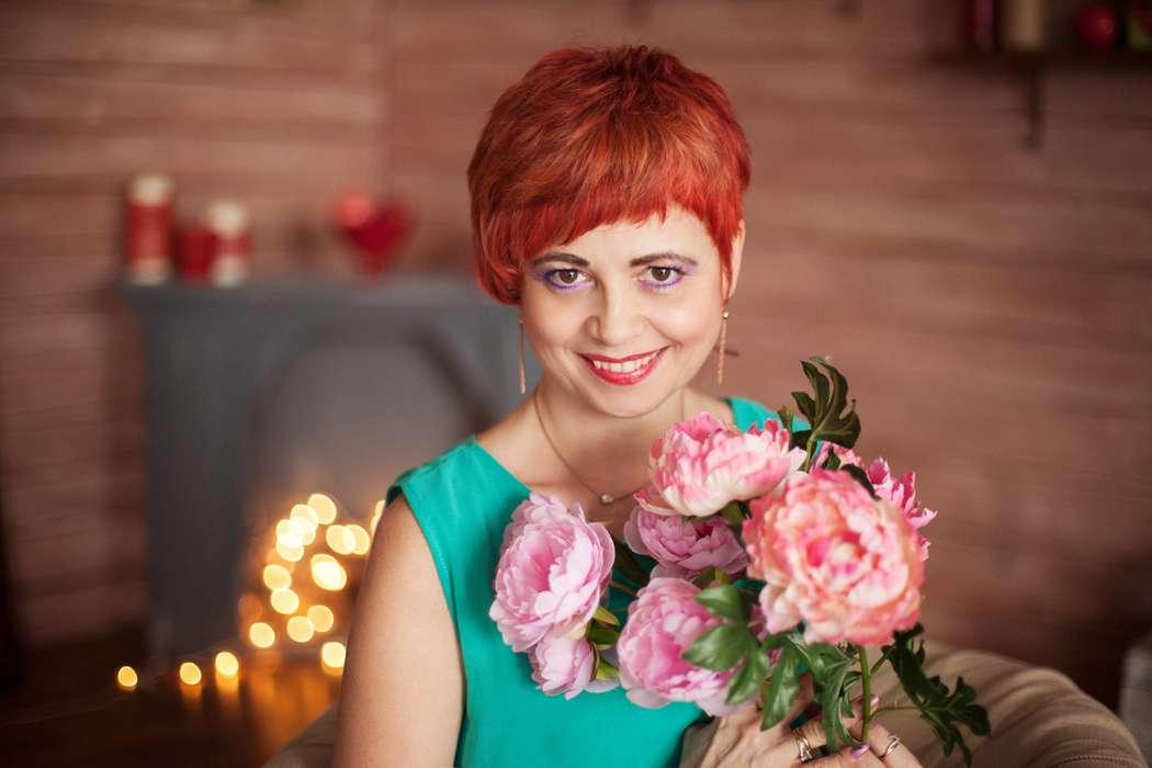 Фото 7716318 в коллекции Портфолио - Оксана Петрова ведущая и DJ