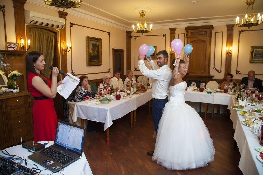 Фото 7723060 в коллекции Ведущая на свадьбу - Ведущая Татьяна Швыкова