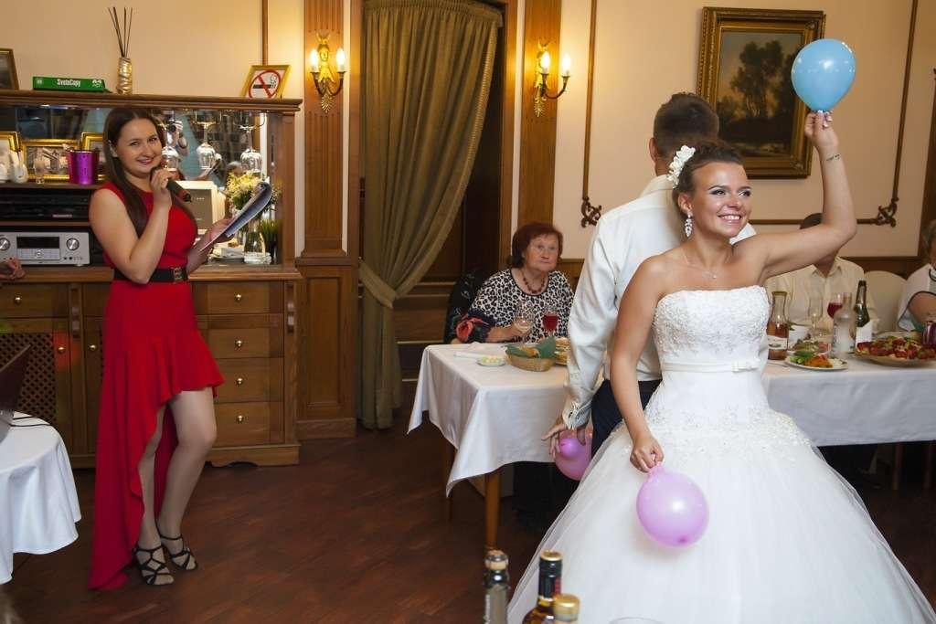 Фото 7723062 в коллекции Ведущая на свадьбу - Ведущая Татьяна Швыкова