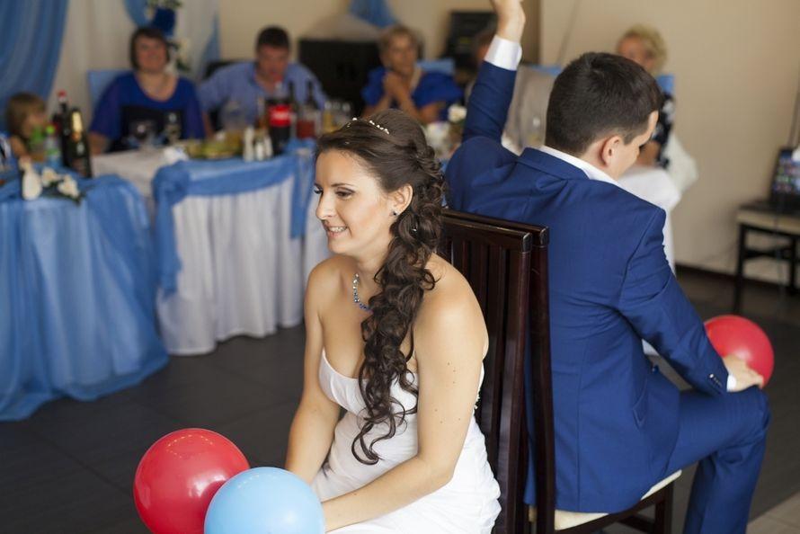 Фото 7723088 в коллекции Ведущая на свадьбу - Ведущая Татьяна Швыкова