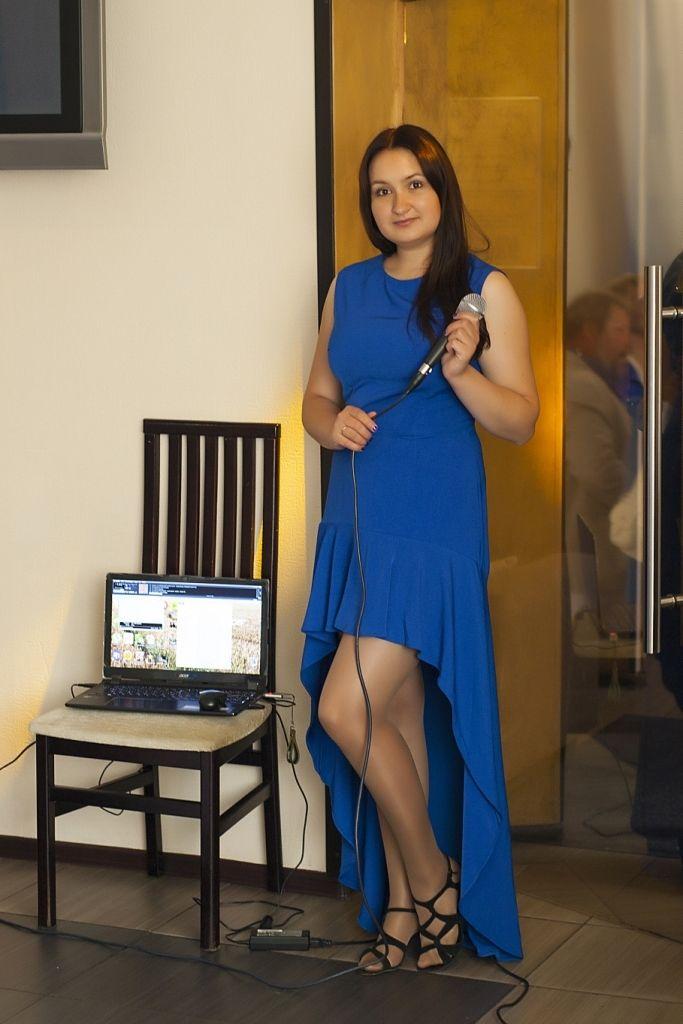 Фото 7723108 в коллекции Ведущая на свадьбу - Ведущая Татьяна Швыкова