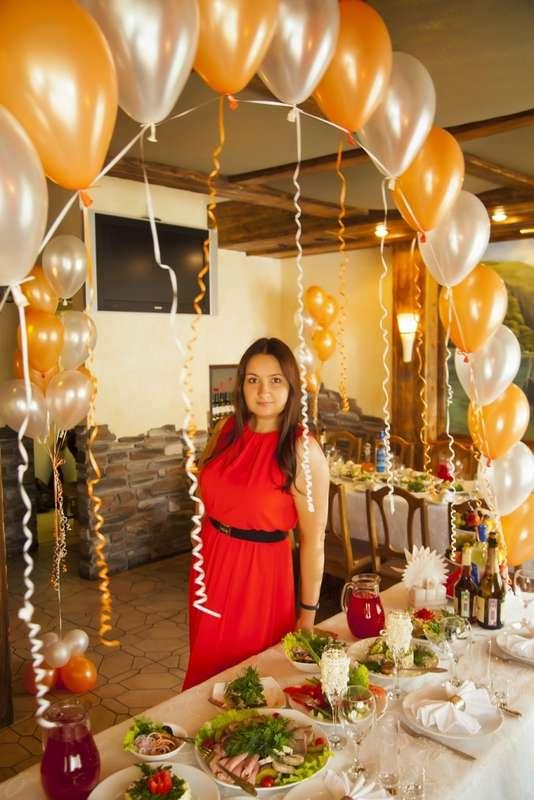 Фото 7723118 в коллекции Ведущая на свадьбу - Ведущая Татьяна Швыкова