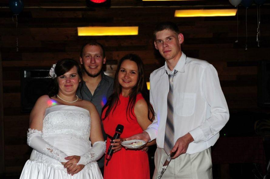 Фото 7723168 в коллекции Ведущая на свадьбу - Ведущая Татьяна Швыкова