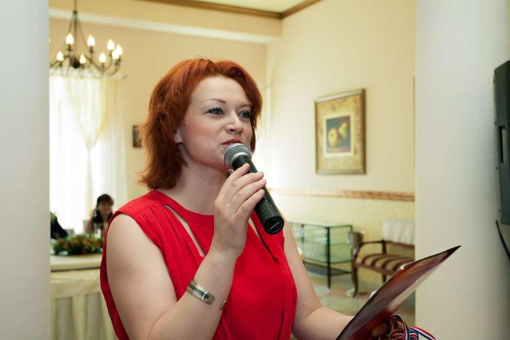 Ведущая - Алёна Сверликова +79525326079 - фото 8891696 Ведущая Алёна Сверликова