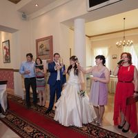 Ведущая - Алёна Сверликова +79525326079