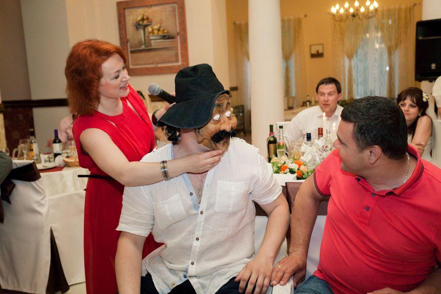 Ведущая - Алёна Сверликова +79525326079 - фото 8891730 Ведущая Алёна Сверликова