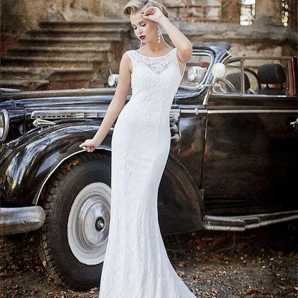 Свадебное платье Merlin